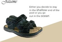 Summerwear for Men - Men's Sandals / Buy Men's casual Shoes on www.jazame.com at wholesale price with no minimum purchase.