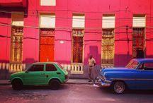 Cuba+chanel