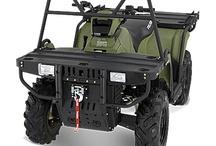 ATV Riding Opportunities