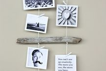 decorations  with photos