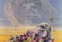 Illustration   Sci-Fi