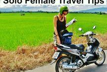 Solo Travel / Solo Travel