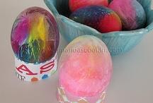 Easter / by Ashley Broadaway