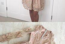 Dress for Anna's wedding