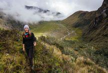 Trips - Hiking n Trails