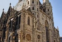 Vienna / My favourite city :) <3