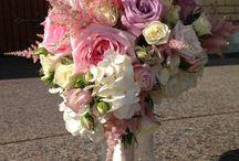 MA Bouquets / All bouquets designed by MichaelAngelos Events   574.271.7440 www.michaelangelosevents.com