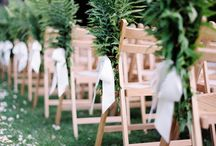 Our Wedding Day! / Everything I want for our special day :) / by Neeley Smith