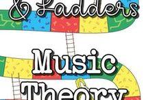 musica, ritmica e visiva