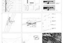 RM 1984 FIAT's LINGOTTO COMPETITION / Richard Meier
