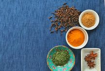 Spices / Sharing beautiful photos of spices/
