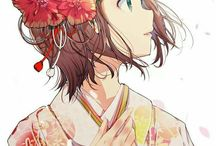 Kimono-Yukata