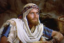Moises De Charlton Heston