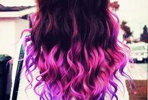 hair colorings
