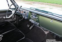 Interior c10