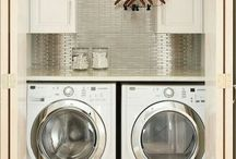 Laundry room / by Diane Sutton