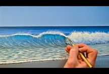 How to paint