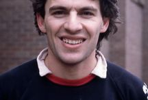 Foreign stars who played for United