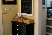 Home decor / by Nealy Gibson