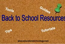 APPS for education / TICS