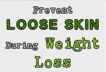 Zabrániť ovisnutej koži pri chudnuti´