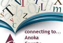Anoka County Libraries