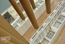 Retail Design / Excite Store