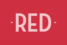 RED RED RED