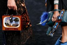 Grab attention this fall by Exotic and innovative bags