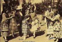 past.. story.. dress. / история платья для севильяны, я хочу прям по годам
