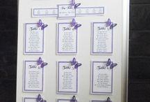 nápady na svatbu :)
