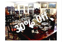 PICKWICK ANTIQUES
