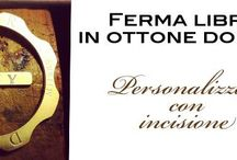 Gifts for witness! - Regali per i testimoni! / Gifts for Witnesses! - Regali per i testimoni!