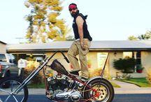 Harleysite #Repost @garagehead_choppers Robert Hernandez #harleydavidson #harley #hd