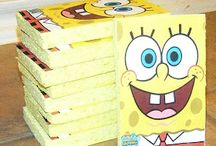 Party: Spongebob Birthday