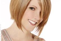 ~Beauty: Hair~ / by Anna Peel