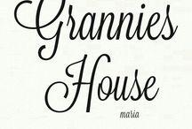 ~♡~Grannies House~♡~