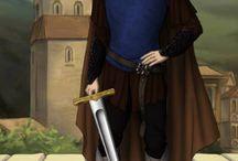 12P: Sir Aeoron