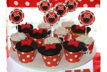 {Minnie Mouse Party}