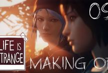 Life Is Strange - Making Of / Making of von Life Is Strange