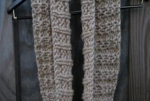 Fun Things To Knit! :)
