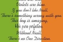 Niall Horan {everything all about him}