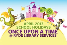 North Ryde, Ryde and East Ryde / Schools, restaurants, things to do, shopping etc.