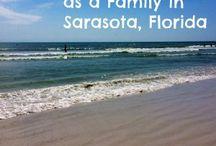 Sarasota Vacation