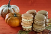 Crepes & Macarons / by Rachel VanValkenburgh