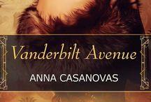 Vanderbilt Avenue / La historia de amor de Jack y Siena