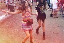 Hippie Boho