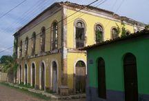 6 - Cidades Históricas do Nordeste Brasileiro
