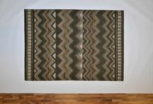 kilims / new designs and inspiration