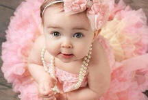 Maternity & Newborn Photo Ideas
